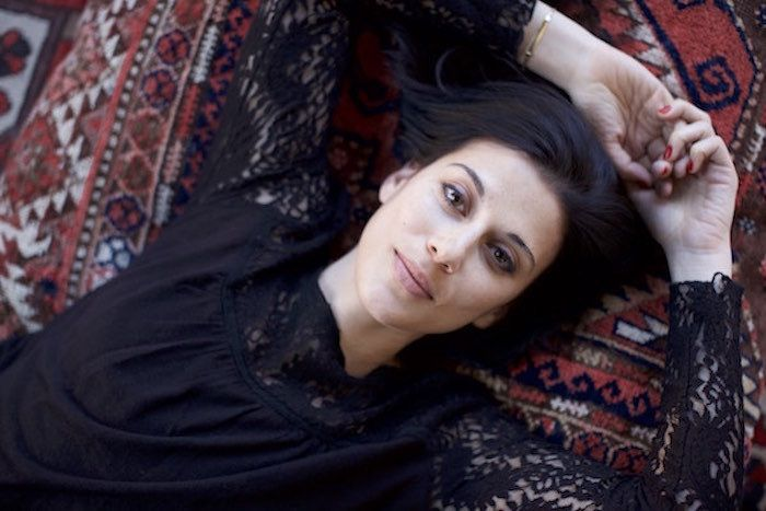 "Filmmaker Cherien Dabis: The ""Exceptional Arab Women in Film"" Series 