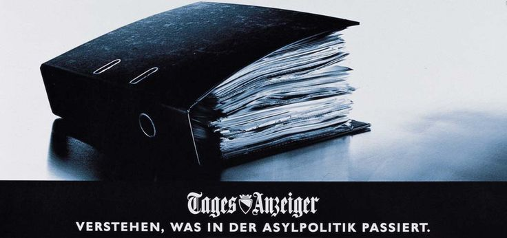 Read more: https://www.luerzersarchive.com/en/magazine/print-detail/8671.html Tages Anzeiger. Understand what´s happening to our asylum policies. Tags: Hans Kroeskamp,Walter Rüegg,GGK , Zurich,Lucas Roos,Tages Anzeiger