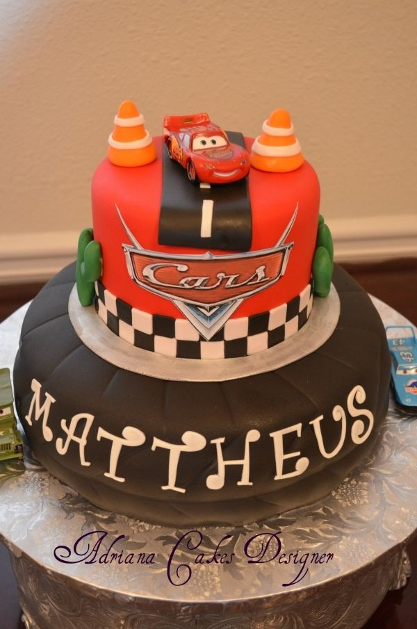 17 best ideas about disney cars cake on pinterest cars