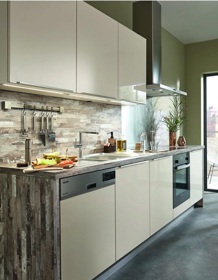 Best Cuisine Kitchen Images On Pinterest Cook Deco - Meuble angle cuisine conforama pour idees de deco de cuisine