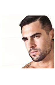 стрижки мужские короткие волосы фото