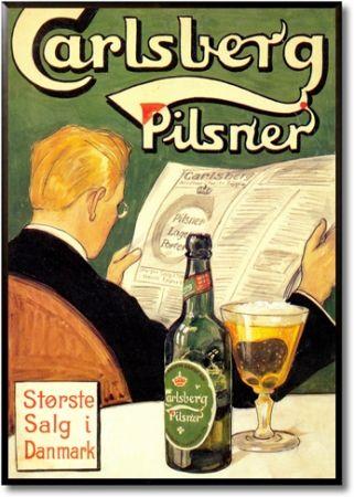 Carlsberg Pilsner I