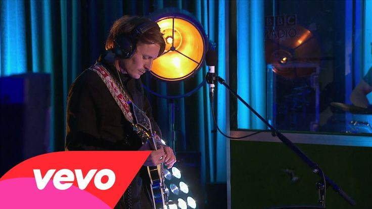 Ben Howard - Rivers in Your Mouth (2014, Live at Maida Vale)