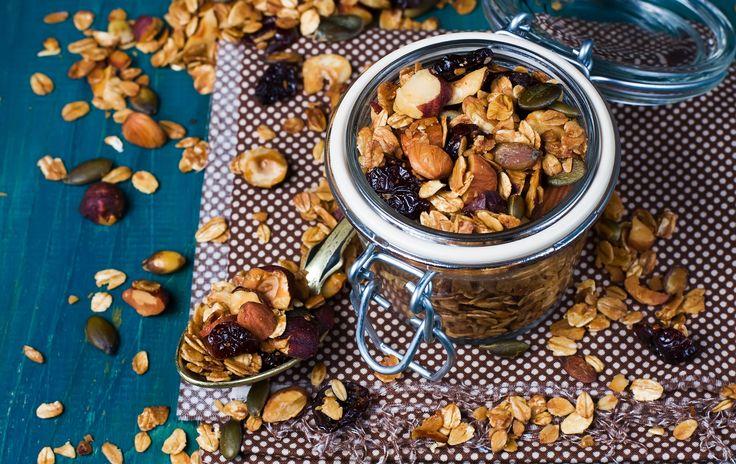 Gezond, lekker en koolhydraatvrij: Esthers nieuwe eetgewoonten