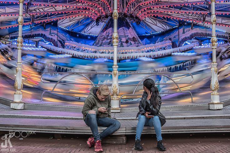 A photo shot in Groningen by Joram Krol.