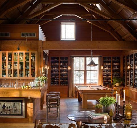 Lovely Palmer House Weinzimmer Kamin Wohnzimmer Zukunft Haus Blockhaus H user Blockh tten Holz Cigar Room Porch Fireplace