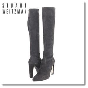 Stuart Weitzman Jefecharo Boots