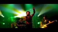 Buckcherry - Where Ever I Go - PRATICA RADIO USA!