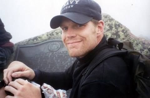 17 Best images about Navy Seal Lt. Commander Erik ...
