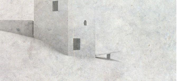 Chamber of Reflection Porto Academy 2015 - Johannes Norlander studio workshop