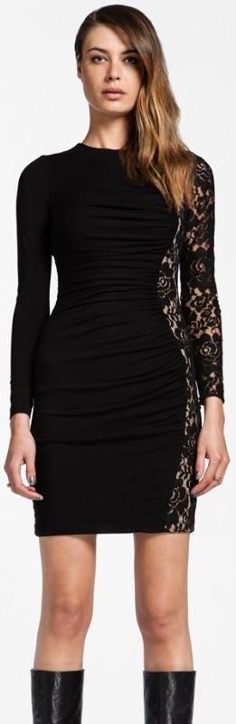 Little Black Dress ~