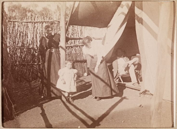 400B/31: A family at home, Coolgardie, 1895. http://encore.slwa.wa.gov.au/iii/encore/record/C__Rb2115895__SFamily%20life%2C%20Coolgardie__Orightresult__U__X6?lang=eng&suite=def
