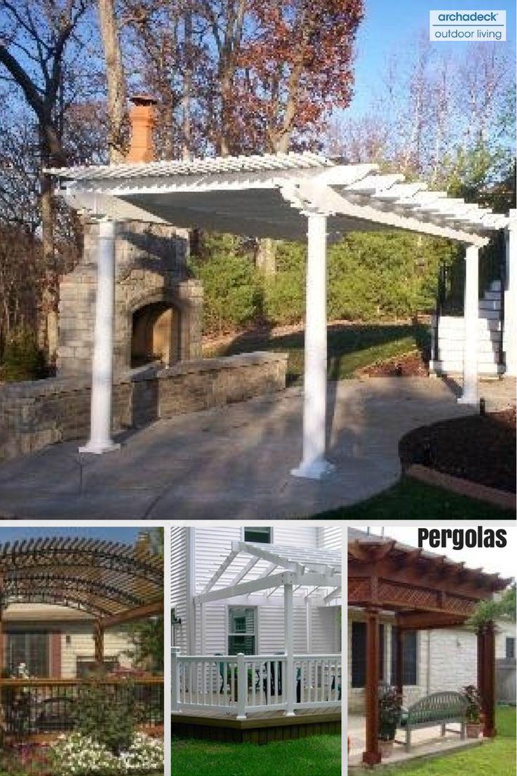 112 best pergola ideas images on pinterest pergola ideas deck
