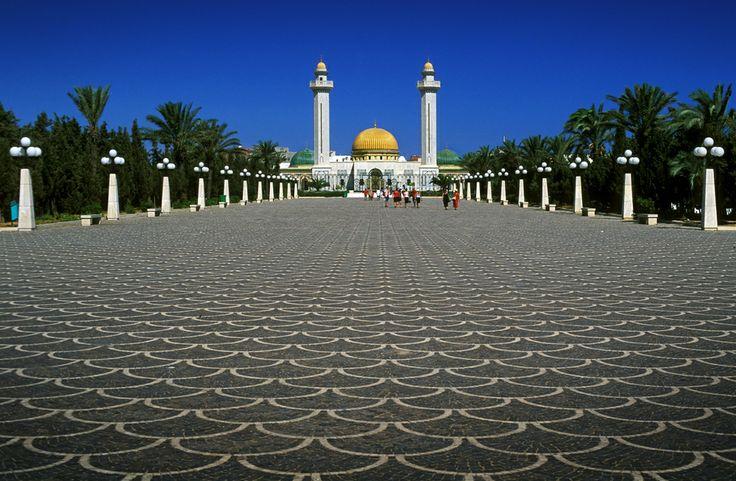 Μαυσωλείο στην Τυνησία