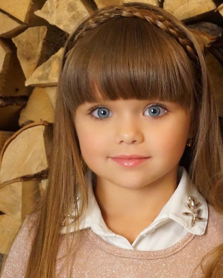 100 Cutest Baby Girls In 2019 From Around The World: أطفال Anastasiya Knyazeva