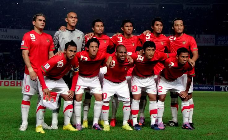 PSSI Bekerja Keras Untuk Memajukan Sepak Bola Indonesia