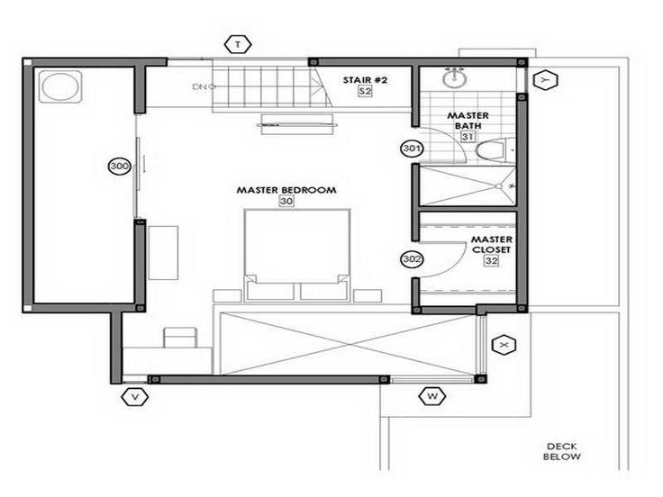 Small Master Bedroom Floor Plan 60 best master bathrooms images on pinterest | master bathrooms