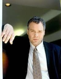 """Actor Vincent D'Onofrio starred in Law and Order's """"Criminal Intent"""""""