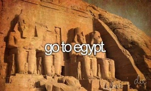 Before I Die: One Day, The Mummy, Buckets Lists, Walks, Cleopatra, Ancient Egypt, Before I Die, 10 Years, Travel