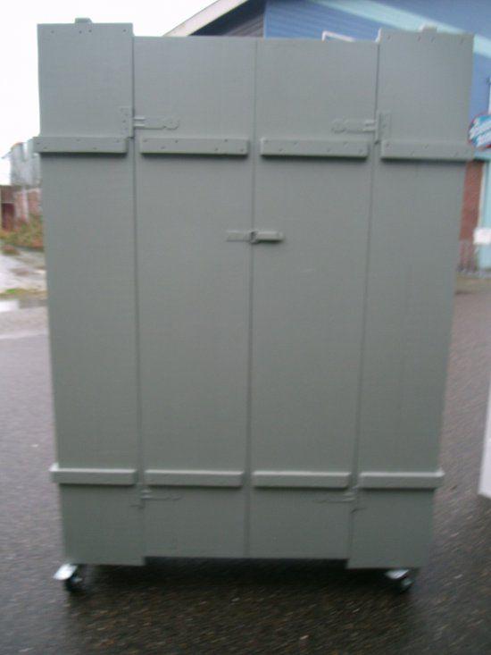 N-Scharwoude / Grote Kist-kast 14-30