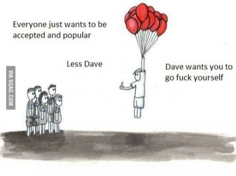Dave Rulez