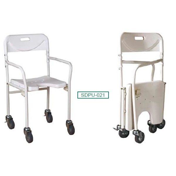 89 mejores im genes sobre sillas para el ba o en pinterest no se limpia y parto - Sillas de ruedas para bano ...