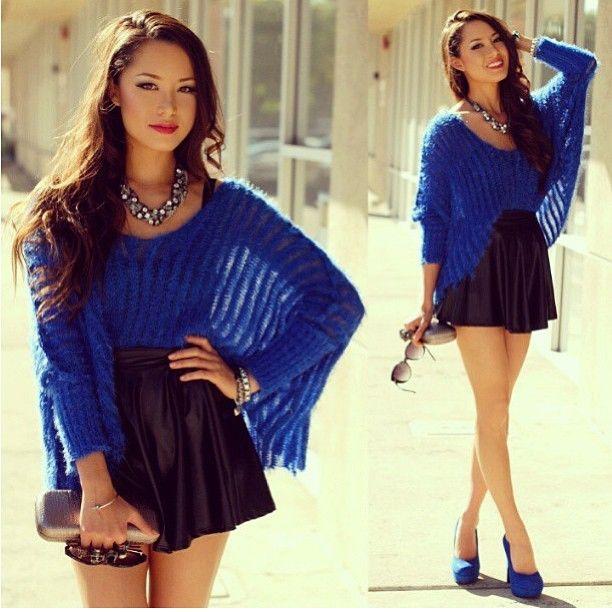 modaparameninas's photo blue dress