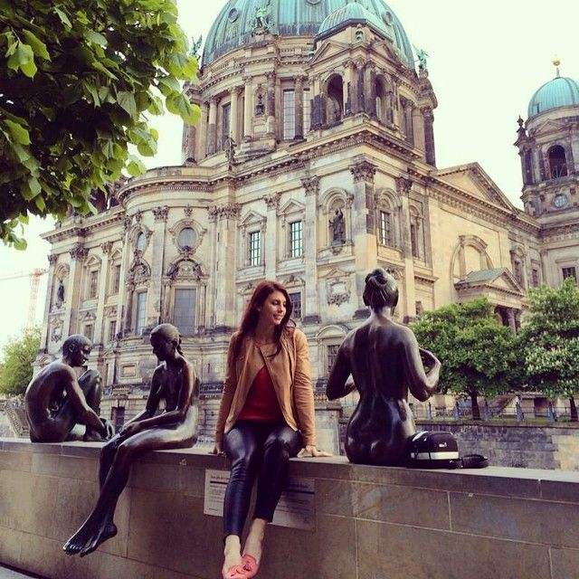 Berlin • Dom • Beautiful city