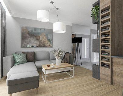 "Check out new work on my @Behance portfolio: ""Scandinavian livingroom with open kitchen /Salon SCANDI"" http://be.net/gallery/51453201/Scandinavian-livingroom-with-open-kitchen-Salon-SCANDI"