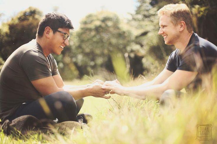 Juan + Thomas... El amor es el mismo... Gay love , Juan Arango Fotógrafo