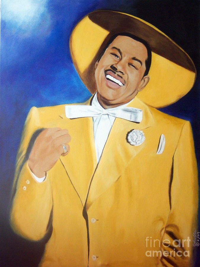 56 best Cab Calloway images on Pinterest   Music, African ...