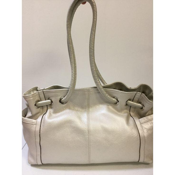 Tignanello Handbag Large