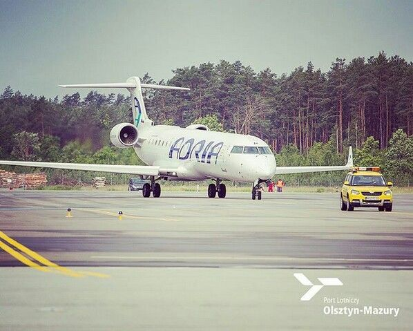 #mazuryairport #mazurylotnisko #lotnisko #lotniskoszymany #szymany #lotniskomazury #mazury #adria #adriaairways #airplane