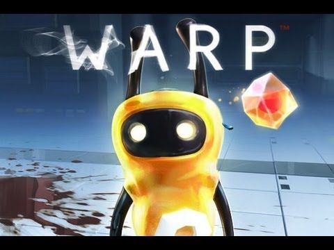 News Videos & more -  Video Games - CGRundertow WARP for Xbox 360 Video Game Review #Video #Games #Youtube #Music #Videos #News
