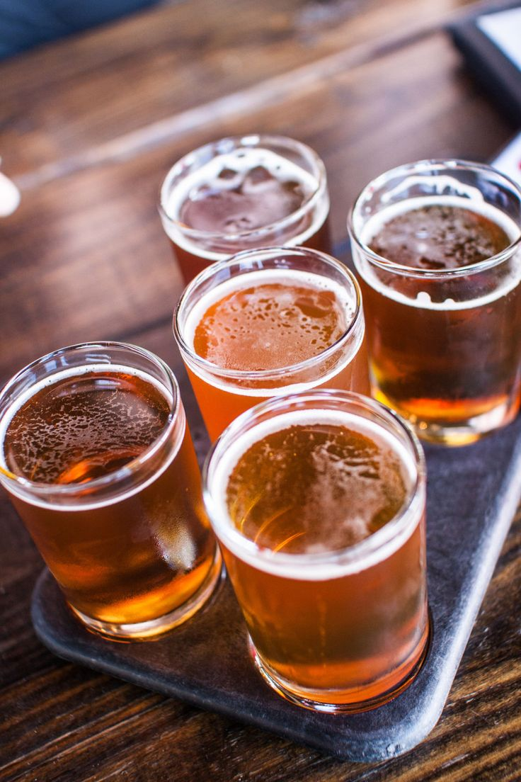 14 facts about North Carolina that will surprise you. No. 3: We've been making beer and wine for hundreds of years - but the scene has never been more exciting. #visitnc Photo: I am Fry on Flickr