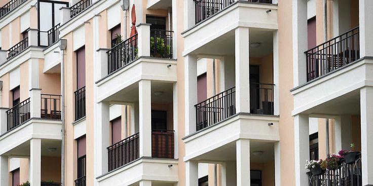 Immobilien: Reiche Chinesen verändern Berliner Wohnungsmarkt