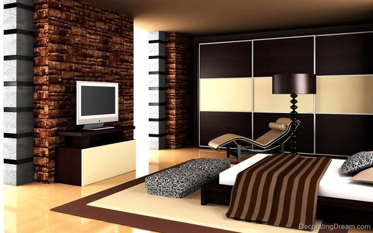 luxury bedroom interior graphic design ideas decoration