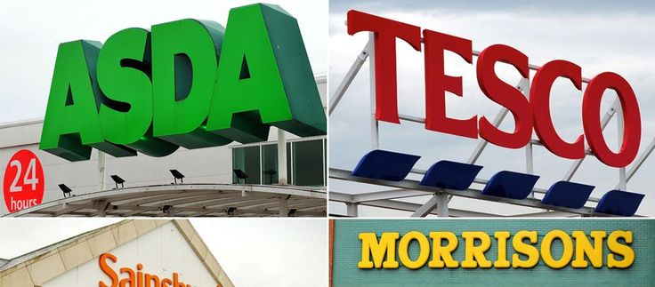 Shop more, spend less with our pick of the top 10 online shopping deals, from £12 cashback at Asda to £15 off your first shop at Morrisons