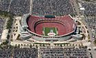 Ticket  Kansas City Chiefs vs New York Jets Tickets 4 LOWER LEVEL SEATS 9/25/16 #deals_us
