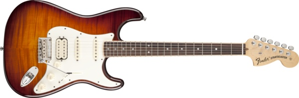 Stratocaster® | Electric Guitars | Fender Guitars