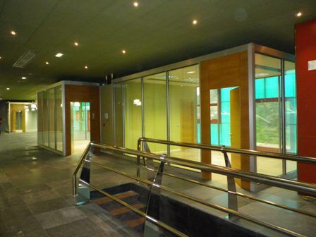 Instalación Integral en Nave Industrial DCL-Mainsa
