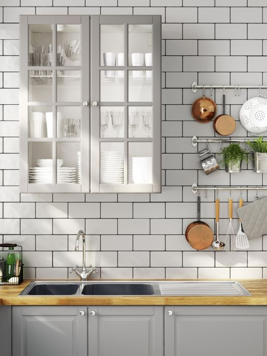 26 best Spazio al cambiamento in cucina images on Pinterest Ikea - fyndig k che ikea