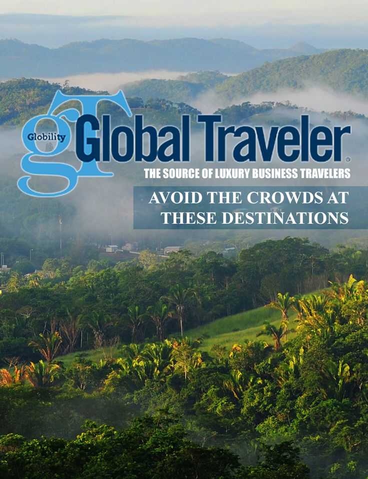 GLOBAL TRAVELER > AVOID THE CROWDS AT THESE DESTINATIONS   San Ignacio, Belize, Central America