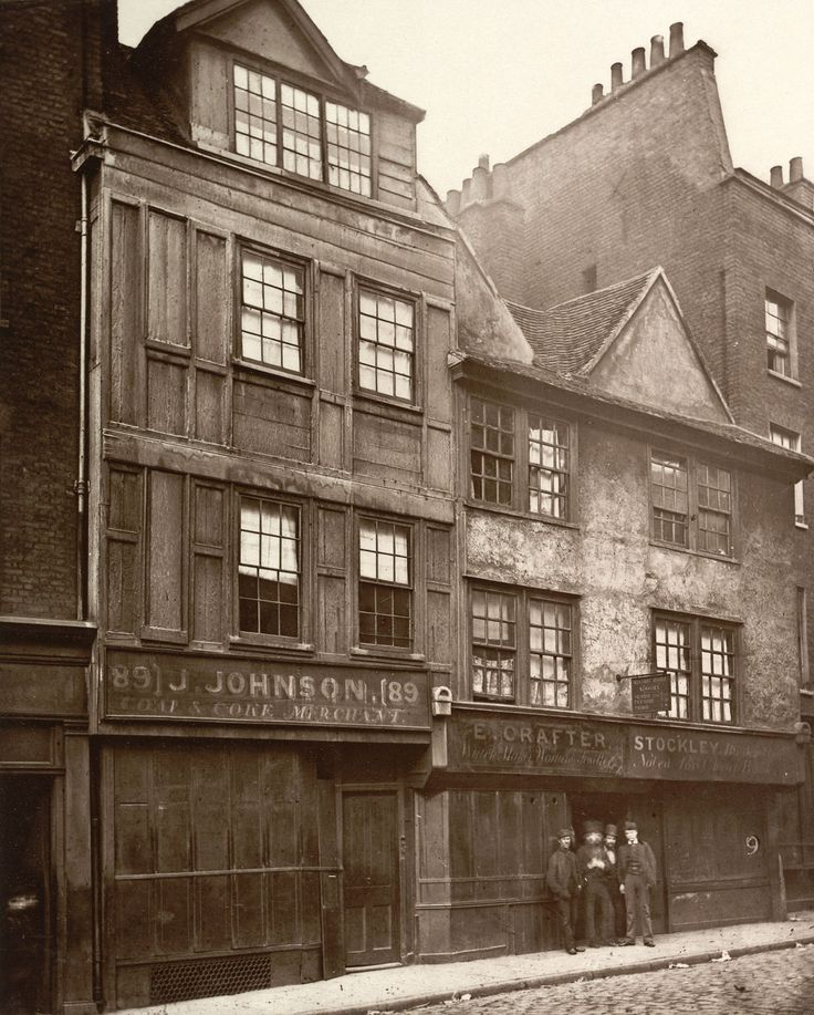 slum shops victorian england - Google Search