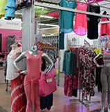 Experience shopping at the best shopping mall in California