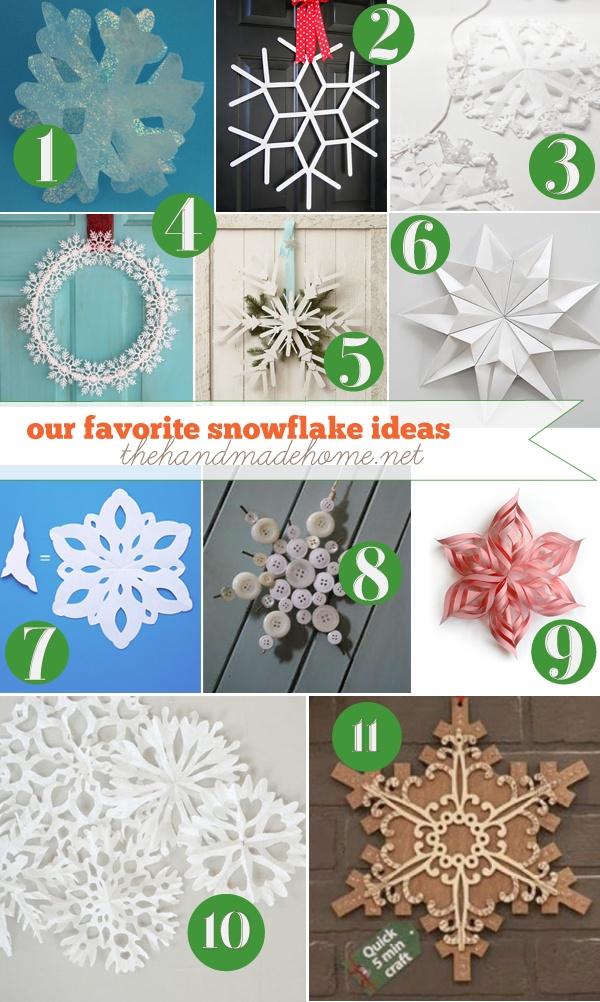 our_favorite_snowflake_ideas for Newton