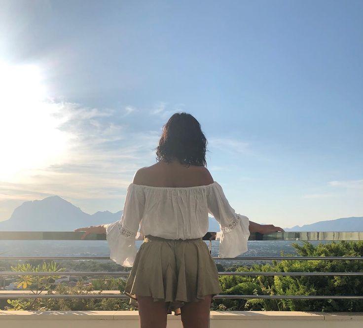 Khatia Buniatishvili Instagram