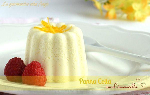 panna cotta limoncello citron mascarpone agar agar