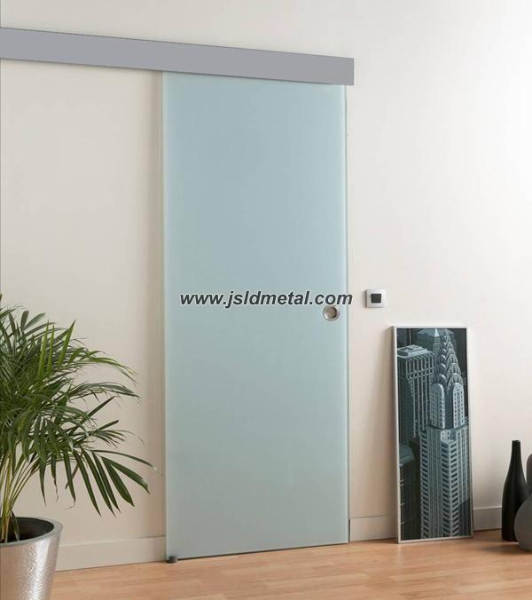 17 best ideas about puertas corredizas de vidrio on - Puertas corredera de cristal ...
