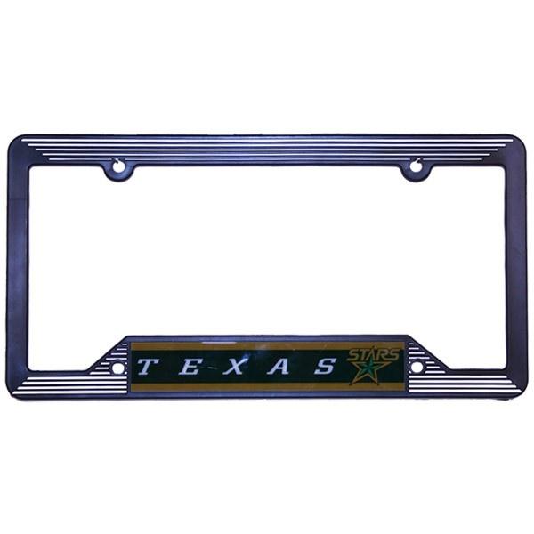 Texas Stars - License Plate Frame, $5.99 (http://shop ...